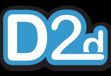 The Origin of the D2d logo