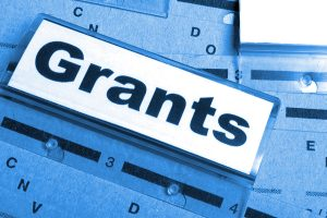 U01 cooperative agreement grant application undergoes scientific review