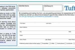 D2d Establishes a Participant Registry